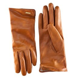 cognac gloves - at a price that won't hurt me when I lose one