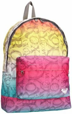 Roxy Womens Sugar Baby Backpack Roxy,