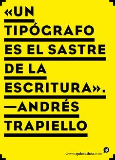 La frase del lunes, por Andrés Trapiello