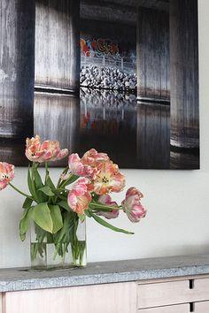 Tulip   Grafitti   Sideboard, Olby Design  