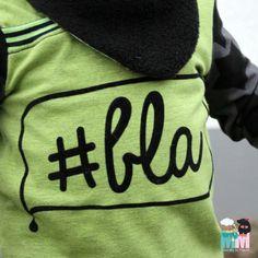 Bla - Freebie Plotter - nähen - kostenlos -