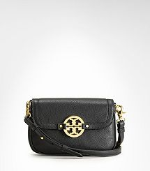 Tory Burch Amanda Crossbody Wristlet. My first purchase as soon as I get some birthday money and my tax returns!