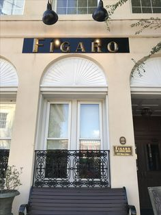 Figaro The Dining Room - Newberry, South Carolina - 26 Jun 2017