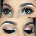 Follow @MakeupGlitzTV! @glitz_n_glam ✨Bold Liner✨ __...Instagram photo | Websta (Webstagram)