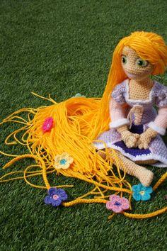 Rapunzel by SSelphieSS