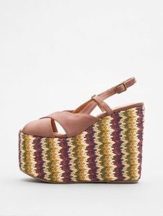 DUNLAP by Jeffrey Campbell