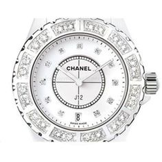 J12 Chanel hot sale watch model H2430 (for both men and women)
