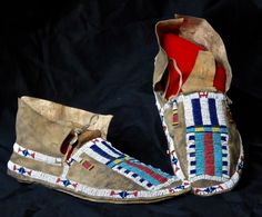 Arapaho or Cheyenne, last qt. 19th cent.