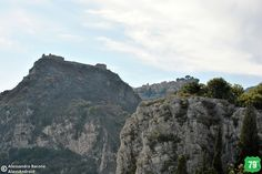 Castello #Taormina #Messina #Sicilia #Sicily #Italia #Italy #Viaggiare #Viaggio #Travel #AlwaysOnTheRoad