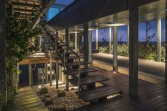 Gallery - Amchit Residence / BLANKPAGE Architects - 9