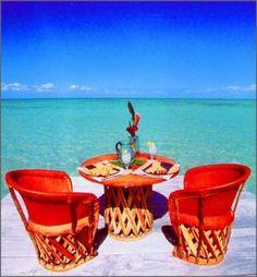 Belize Villas - Cayo Espanto - Villas Caribe