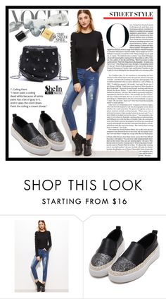"""""""SheIn 2."""" by fashion-rebel-chic ❤ liked on Polyvore"""