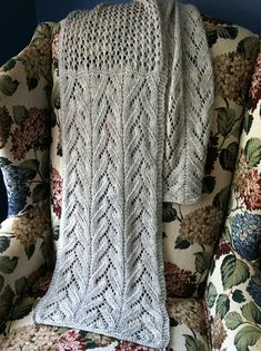 Ravelry: bonniejacobs' Deep Peace