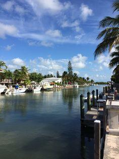 Florida Keys - Key Colony Beach