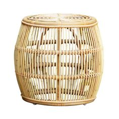 Keegan Rattan End Table, Natural, Accent Tables, by New Pacific Direct Furniture Direct, Furniture Making, Living Room Furniture, Home Furniture, Antique Furniture, Rustic Furniture, Furniture Layout, Classic Furniture, Furniture Stores