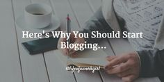Your Voice Is Valuable: Finding The Confidence to Start #Blogging http://thelifeofaworkinggirl.com/2015/09/27/your-voice-is-valuable-finding-the-confidence-to-start-blogging/?utm_content=buffer6f550&utm_medium=social&utm_source=pinterest.com&utm_campaign=buffer #WritingTips