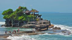 Tanah Lot Bali The Famous and Sacred Tanah Lot Bali The Famous and Sacred Tanah Lot Bali Tanah Lot Bali - When the sun is creating a mix of orange and magneta colors in the sky, the beauty of Tanah Lo... https://www.indonesiatourismguides.com/famous-sacred-tanah-lot-bali.html