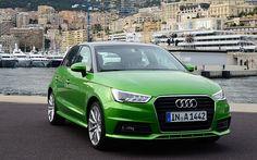 #Audi A1