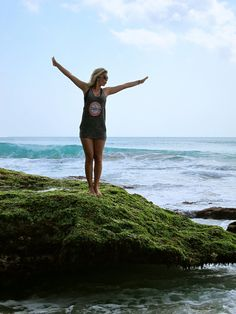 Ayana Resort in Bali- Blonde Abroad