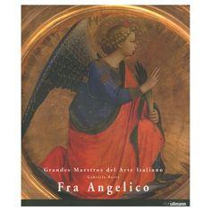 Libro: Fra Angelico - Grabriele Bartz - Konemann