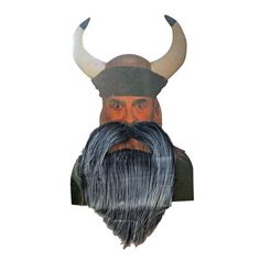 Feeling the call to plunder? Our stylish silver viking beard is just the thing to complete your invasion outfit. Phantom Mask, Opera Mask, Viking Beard, Mens Fashion Magazine, Hero Costumes, Beard Trimming, Children Images, Beard Care, Service Dogs