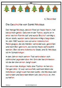 Lesetexte, Rätsel, Weihnachtskrimi etc ... als Adventskalender German Language Learning, Xmas, Christmas, Teaching, How To Plan, Winter, Songs, German Language, Winter Time