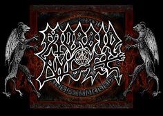 Dominación Del Arte Obscuro.. Morbid Angel.