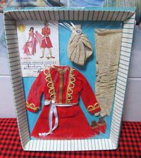NEW inBOX~1964~VINTAGE Barbie KEN DOLL~NRFB~ARABIAN NIGHTS~774~Original Box~MINT