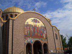 Ukrainian Church - Sts. Volodymyr & Olha in Chicago