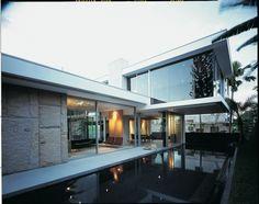 Khai House by K2LD Architects