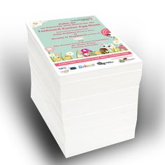 Cheap budget Flyers from Print 2 Media. Printed on gloss paper for a more plush feel than your standard, uncoated bond paper. Booklet Printing, Flyer Printing, Printing Services, Cheap Flyers, Online Flyers, Bond Paper, Letter Sample, Business Cards, Budgeting
