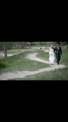 Yosemite superintendent bridge wedding party of 7