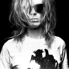 Julian Cope - don't know alot about his music but love his Anthology of Ancient Sites tome which has accompanied me on many holidays to Cornwall. Julian Cope, Eighties Music, Get On Up, Psychedelic Bands, Music Images, Teenage Years, Music Icon, Post Punk, Popular Music