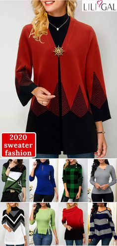 Free shipping worldwide and easy returns. Sweaters cardigans womens fall winter outfits holiday outfit ideas. #liligal #cardigan #winter #sweater