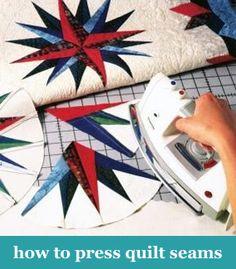 Stitch This! - Round up: 52 quilt Tutorials