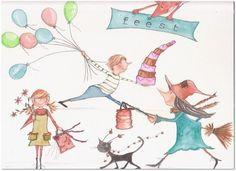 schoolbordportaal kinderboekenweek 2014