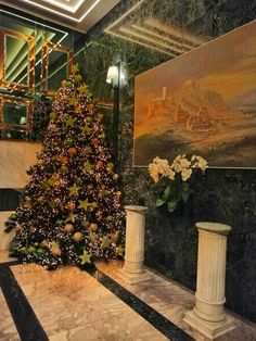 Take advantage of our best offers and pamper yourself at Divani Palace Acropolis. Christmas Offers, Christmas And New Year, Christmas Holidays, Xmas, Christmas Tree, Acropolis, Ginger Cats, Athens Greece, Cat Design