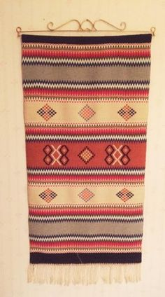 Raanu Wall Tapestries, Tapestry, Bohemian Rug, Stripes, Wallet, Rugs, Home Decor, Eggs, Wall Hangings