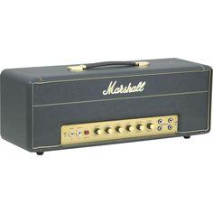 Marshall JTM45 45W Tube Guitar Amp Head | Musician's Friend