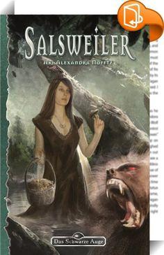 DSA 131: Salsweiler    ::  Hesinjas Mutter starb bereits bei der Geburt - ihr Vater wurde vom ihrem Grafen, einen jähzornigen Bronnjar, in einer eisig kalten Winternacht an den Pranger gestellt und erfror, als sie sechs war. Seitdem wuchs sie im örtlichen Travia-Tempel auf und wurde als Novizin ausgebildet. Als sie 16 Jahre alt ist, fehlt ihr nur noch eine Sache, um Geweihte zu werden - der von ihr gehasste Graf Joost von Salsweiler muss sie als Leibeigene freigeben. Doch anstatt dies ...