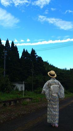 筑豊本線/筑前内野駅|Kominka Project | Japan Traditional Folk Houses Kominka Project|日本の古民家の情報を発信。