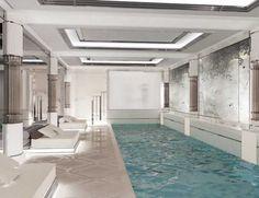 Mayfair Luxury Design   Blush-Design.co.uk