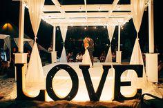 Jellyfish Wedding- Gabrielle + Tyler