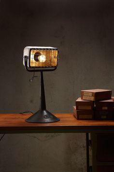 Unique interior lighting and furniture Table Desk, Desk Lamp, Table Lamps, Furniture Manufacturers, Interior Lighting, Lights, Unique, Sydney, Home Decor