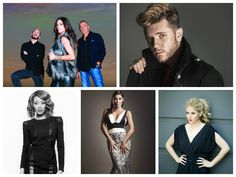 Poll: Who Should win Greece's national selection for Eurovision?