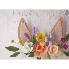 282 отметок «Нравится», 23 комментариев — Maggie Harrison (@loveforsaleshop) в Instagram: «S P R I N G The bunnies are coming! #handmadeflowers #woolfelt #flowerstagram #spring…»