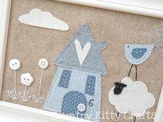 little cute house