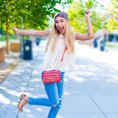 This is my happy dance because I'm uploading right now! Also my outfits super comfy so that's always a plus