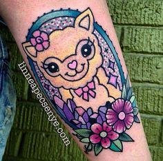 kawaii tattoo - Google Search
