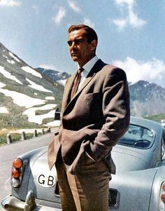 the original/best James Bond